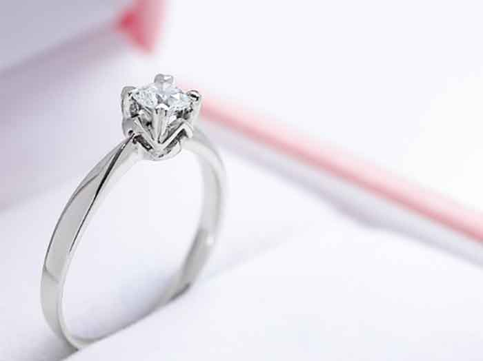 Characteristics of Genuine Diamonds